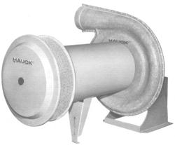 FSB combustion air blower